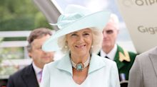 'Camilla should be Queen when Charles becomes King'