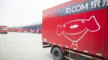 Universal Display, JD.com Lead 5 Stocks Flexing Muscles Near Buy Points