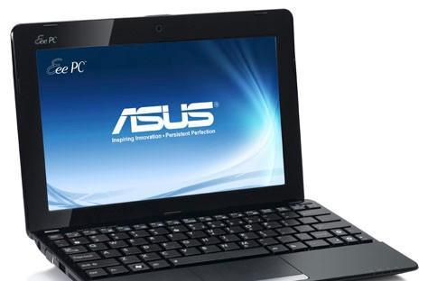 ASUS Eee PC 1015PX netbook now shipping, Atom N570 included