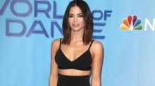 Jenna Dewan wants Everly to be a free spirit