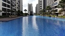 AWARDS: Lush Acres' 100m lap pool stands out