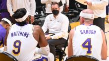 Lakers' Frank Vogel: 'I'm Unafraid of the Play-in Tournament with This Team'