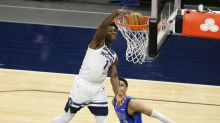 NBA rookie rankings: Anthony Edwards finishes season at the top
