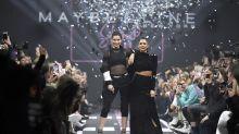 Geballte Starpower in Berlin: Adriana Lima und Nicole Scherzinger rocken den Runway