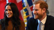 Duchess Meghan & Prince Harry Plan U.K. Return Before 2021