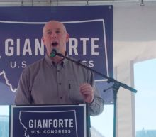 Greg Gianforte, Republican candidate in Montana special election, allegedly body-slams reporter