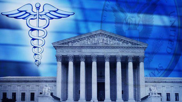 Supreme Court to hear ObamaCare contraceptive mandate case
