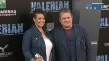 Patton Oswalt and Meredith Salenger Are Married!