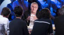 Rumeurs d'arrêt d'«On n'est pas couché»: Laurent Ruquier «laisse dire et écrire»
