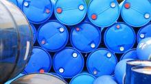 Pronóstico precio petróleo crudo – Termina la semana a la baja