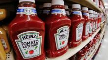 Struggling Kraft Heinz appoints new CEO amid SEC probe
