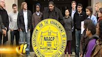 NAACP calling for equal access for higher education