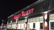 Shoppers report seeing a ghost roaming the aisles of a Massachusetts grocery store