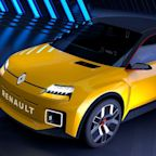 Renault restructure shows how the big car makers are having to adapt to survive