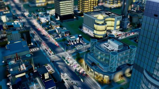 SimCity - Introduction Trailer