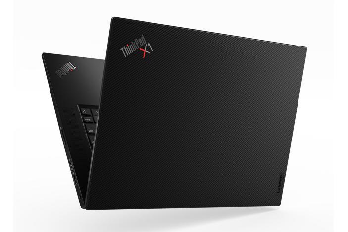 Lenovo's ThinkPad X1 Extreme fits RTX 3080 graphics into a slim body