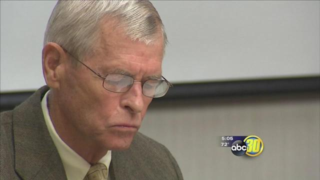 Warning to former FCC instructor during trial