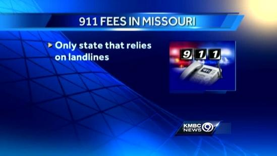 Cellphone, tablet users could face new fee in Missouri