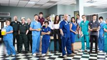 Movie Planned For 30th Anniversary Of BBC Drama Casualty
