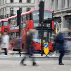 British COVID-19 testing adviser calls for 'circuit-breaker' lockdown