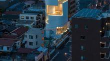 日本新宿「草間彌生美術館」 10月1日正式開館