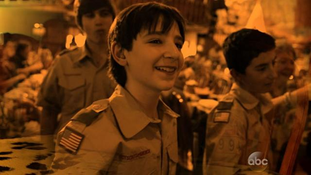 What Would You Do?: Boy Scout Controversy