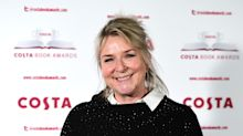 Fern Britton reveals she was sexually assaulted by a man she had just interviewed