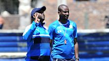 'Stay where the trophies are' - Mosimane tells Mokwena after Mamelodi Sundowns title win