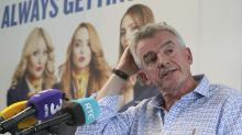 Ryanair publishes full list of more than 2,000 cancelled flights