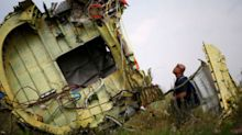 Investigators confirm missile that shot down MH17 was from Russian military