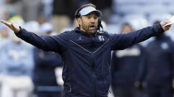 Ex-UNC coach Fedora reportedly lands at Texas