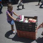 UN says Latin America and Caribbean are COVID-19 `hot spot'