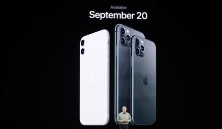 Broadcom CEO 發言暗示今年的新 iPhone 或許會延後推出