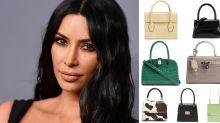 6 tiny handbags cheaper than Kim Kardashian-West's miniature Birkin