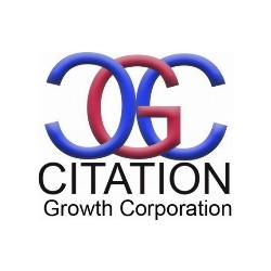 Citation Growth Corp. Closes First Tranche of Private Placement