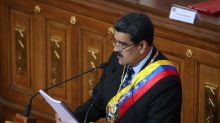 La Justicia mira atenta el intento opositor de desalojar a Maduro del poder