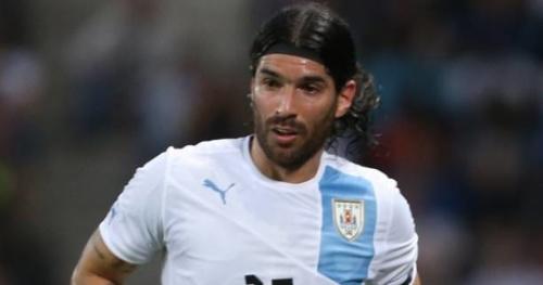 Foot - WTF - Un 24e club pour l'ancien international uruguayen Sebastian Abreu