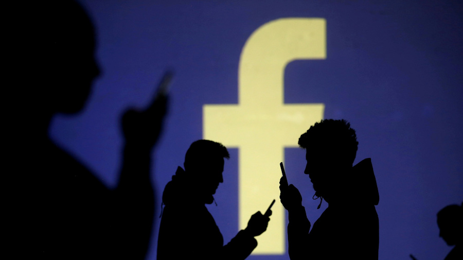 Facebook says it is 'open to meaningful regulation'
