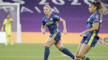Foot - C1 (F) - OL - OL féminin: pas d'entraînement pour Amandine Henry avant la finale