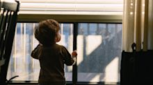 Window blind cords can kill kids, study finds
