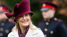 Countess of Wessex is emulating the Queen as she steps up royal duties