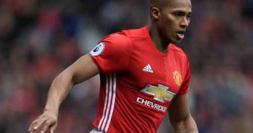 Foot - ANG - MU - Manchester United prolonge Antonio Valencia jusqu'en 2019