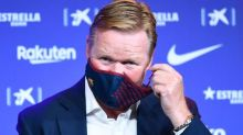 New Barcelona boss Ronald Koeman's management slammed by Gerard Deulofeu: 'He provided me absolutely nothing'