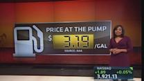 Will gas go lower?