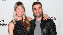 Oscar Isaac Supports Pregnant Girlfriend Elvira Lind at 'Bobbi Jene' Premiere -- See the Cute Pic!