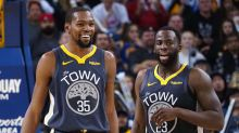 Draymond Green said Kevin Durant is the best scorer of all-time and he has a legitimate case