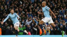 Leicester goal convinced Kompany to quit