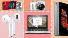 Black Friday tech deals 2019:  Best TV, laptop, camera and headphone discounts