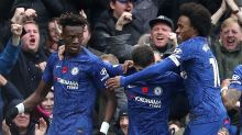 Chelsea claim sixth Premier League win in a row after beating Crystal Palace 2-0