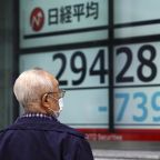 World shares skid, US futures turn higher after Wall St rout